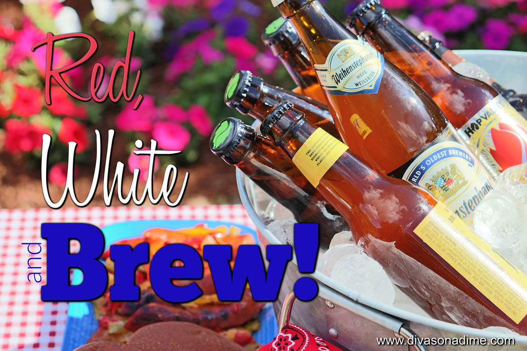 (Patti Diamond) Hosting a tasting party where guests bring their favorite beverages and accompa ...