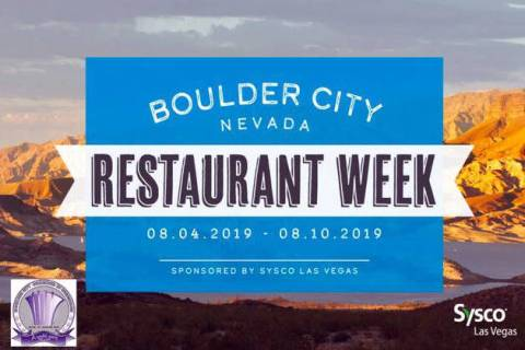 (Boulder City Chamber of Commerce) The Boulder City Chamber of Commerce is organizing the first ...