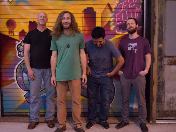 (The Moves Collective) The Moves Collective will perform Friday, July 12, at the Boulder Dam Br ...