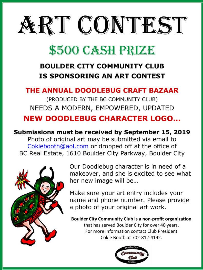 Boulder City Community Club