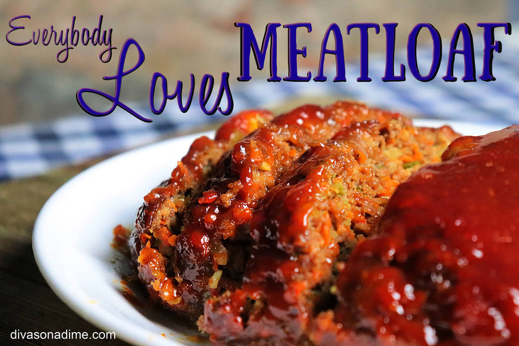 (Patti Diamond) Meatloaf is one of the nation's favorite comfort foods. It helps stretch ...