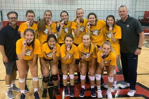 Tourney win shows team's ability | Boulder City Review