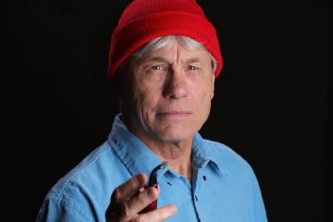 (Doug Mishler) University of Nevada, Reno history professor and Chautauqua scholar will return ...