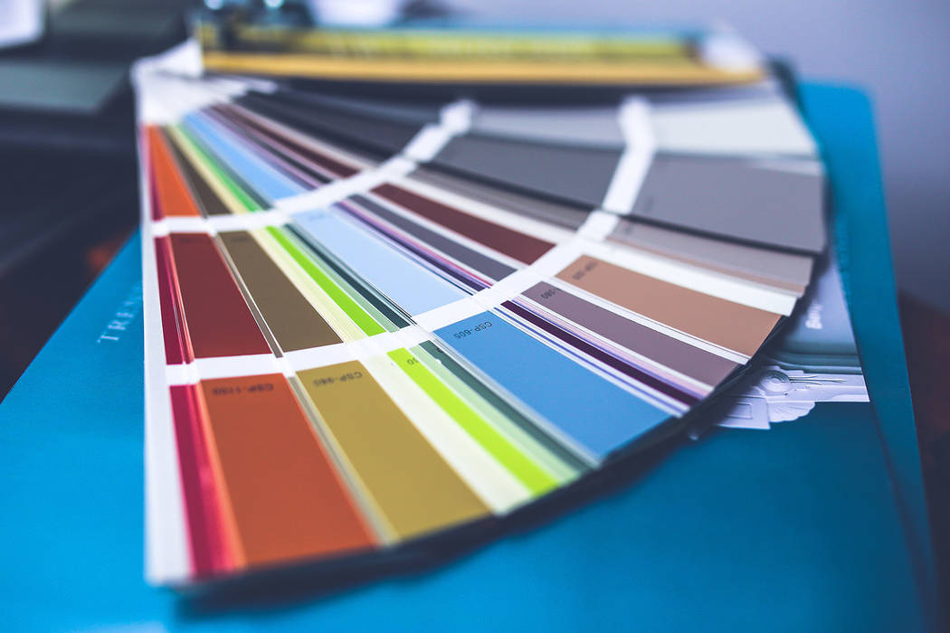 (Norma Vally) Selecting a paint color is one of the more difficult choices when sprucing up a r ...