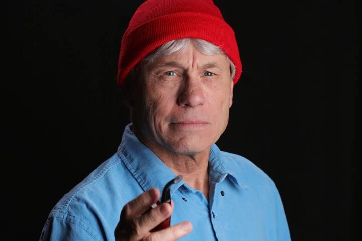 UNR history professor and Chautauqua scholar Doug Mishler will return to Boulder City and portr ...