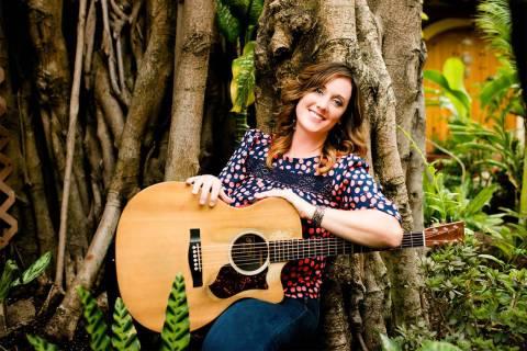 (Rebecca Stoelinga) Rebecca Stoelinga, aka Super Stolie, will present a bilingual children's ...