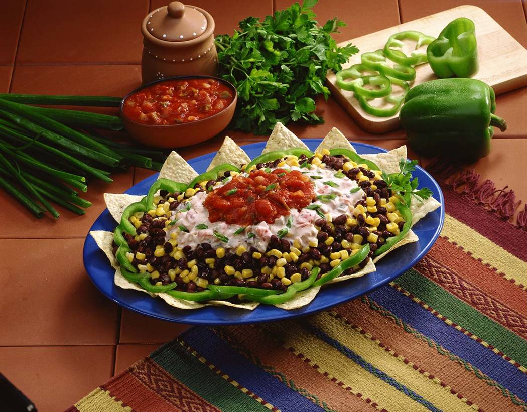 A Mexican food contest will be held at Saturday, Oct. 12, at Boulder City Library, 701 Adams Bl ...