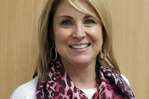 Rebecca Balistere