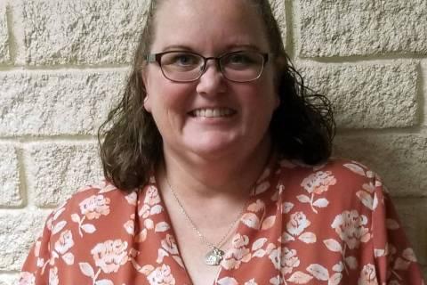 Amy-Sue Hales