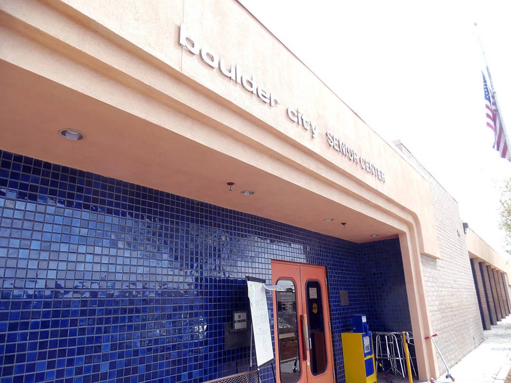 Senior Center of Boulder