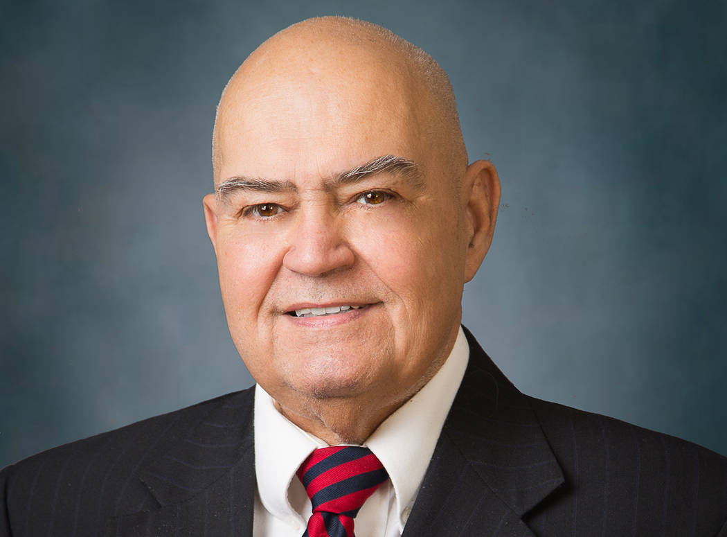 Councilman Warren Harhay, who died Oct. 22, will be remembered at an informal reception from 3- ...