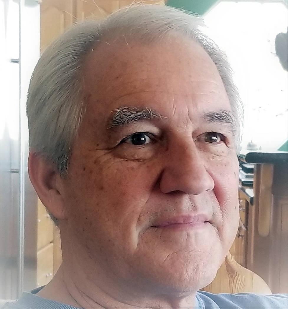 G. Kevin Savord-December 2019