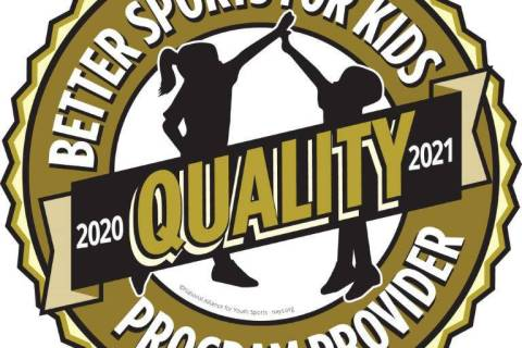 (Boulder City) The parks and recreation department has received the Better Sports for Kids Qual ...