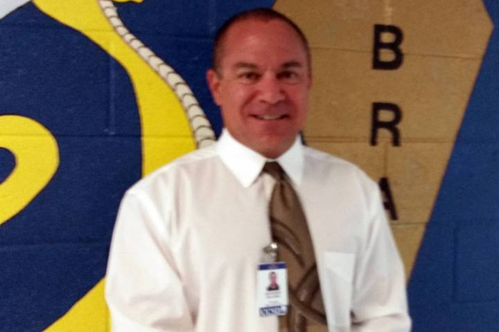 After 11 years as principal of King Elementary School, Anthony Gelsone has retired.