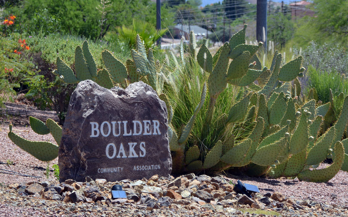 Celia Shortt Goodyear/Boulder City Review The Occupational Safety and Health Administration is ...