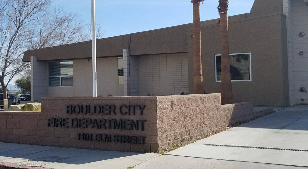 The Boulder City Fire Department wants to grow its reserve program so that it can better assist ...