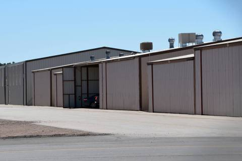 City Council approved a new rental agreement Tuesday for its 28 hangars at the Boulder City Mun ...