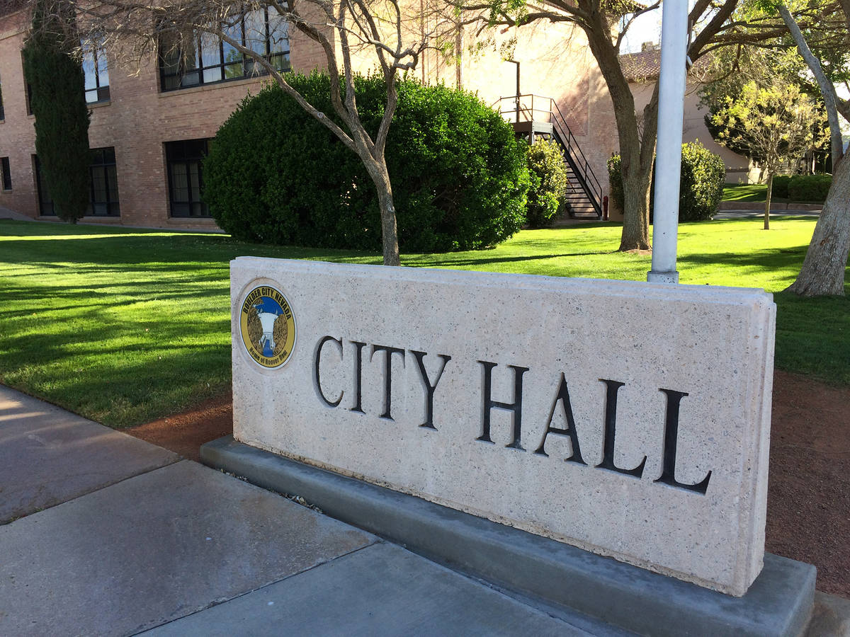 City Council is holding a special meeting on Aug. 6 at 6 p.m. to discuss terminating the employ ...