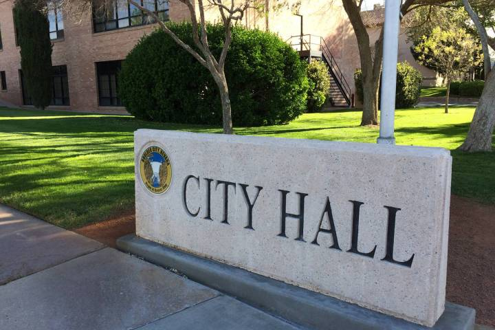 Las Vegas law firm Bailey Kennedy has been retained to defend the city and City Council members ...