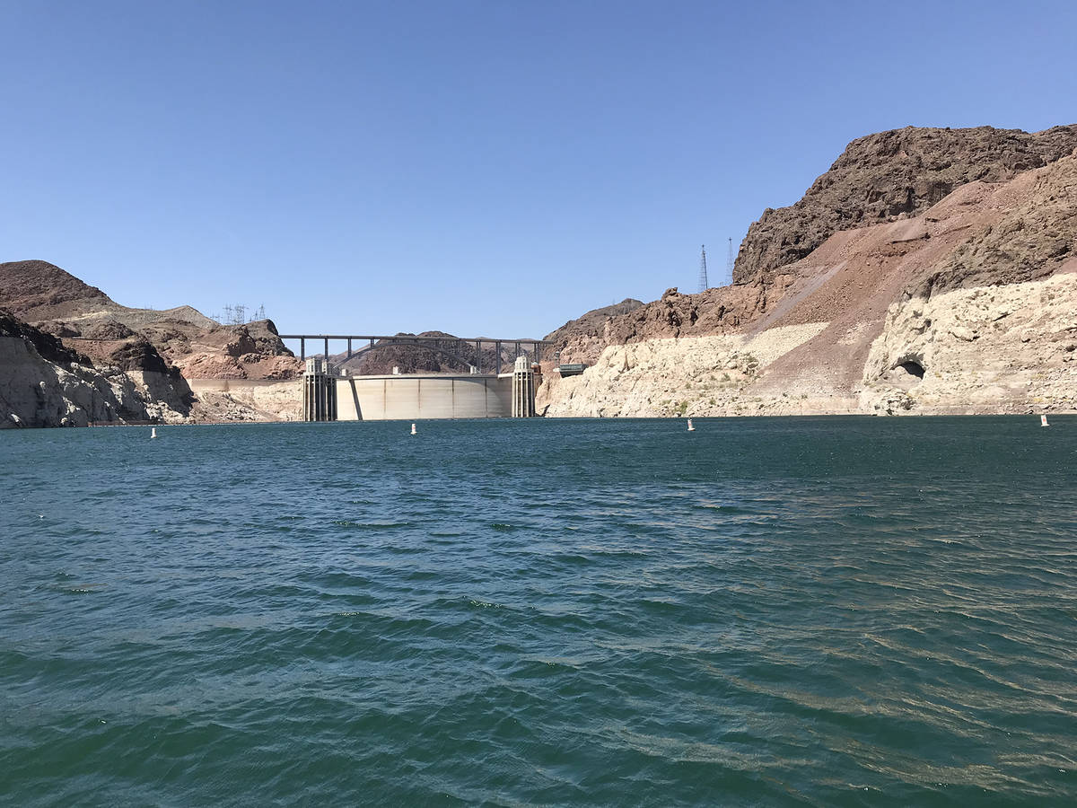 Colorado River water operations will remain the same for Southern Nevadans next year despite La ...