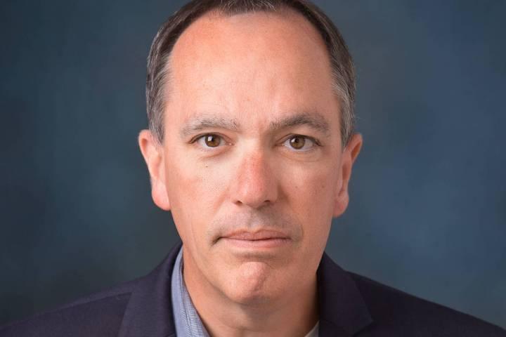 (Boulder City) Michael Mays, Boulder City's community development director, was appointe ...