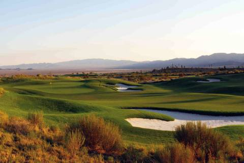 (Boulder Creek Golf Club) Boulder City's Boulder Creek Golf Club has been selected to host thre ...