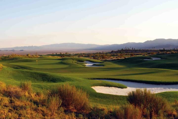 (Boulder Creek Golf Club) Boulder City's Boulder Creek Golf Club has been selected to host thre ...