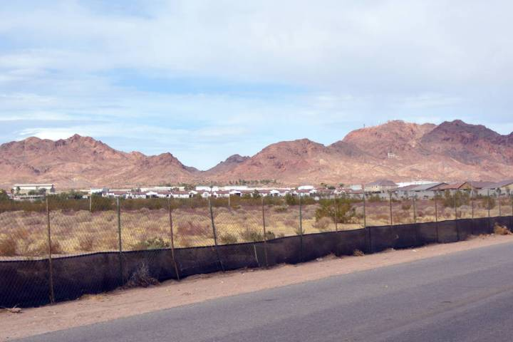 Celia Shortt Goodyear/Boulder City Review City staff is drafting criteria for a request for inf ...