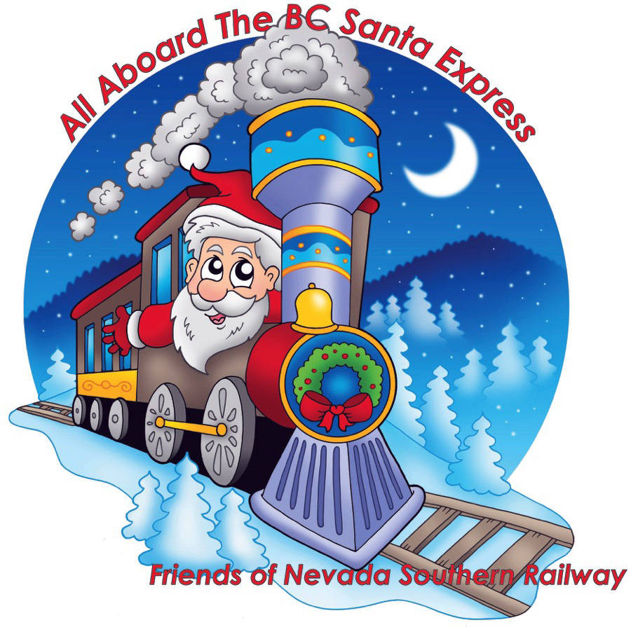 Friends of the Nevada Southern Railway To comply with COVID-19 restrictions, the Friends of the ...