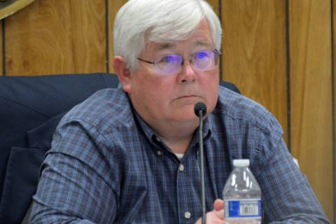 Mayor Kiernan McManus