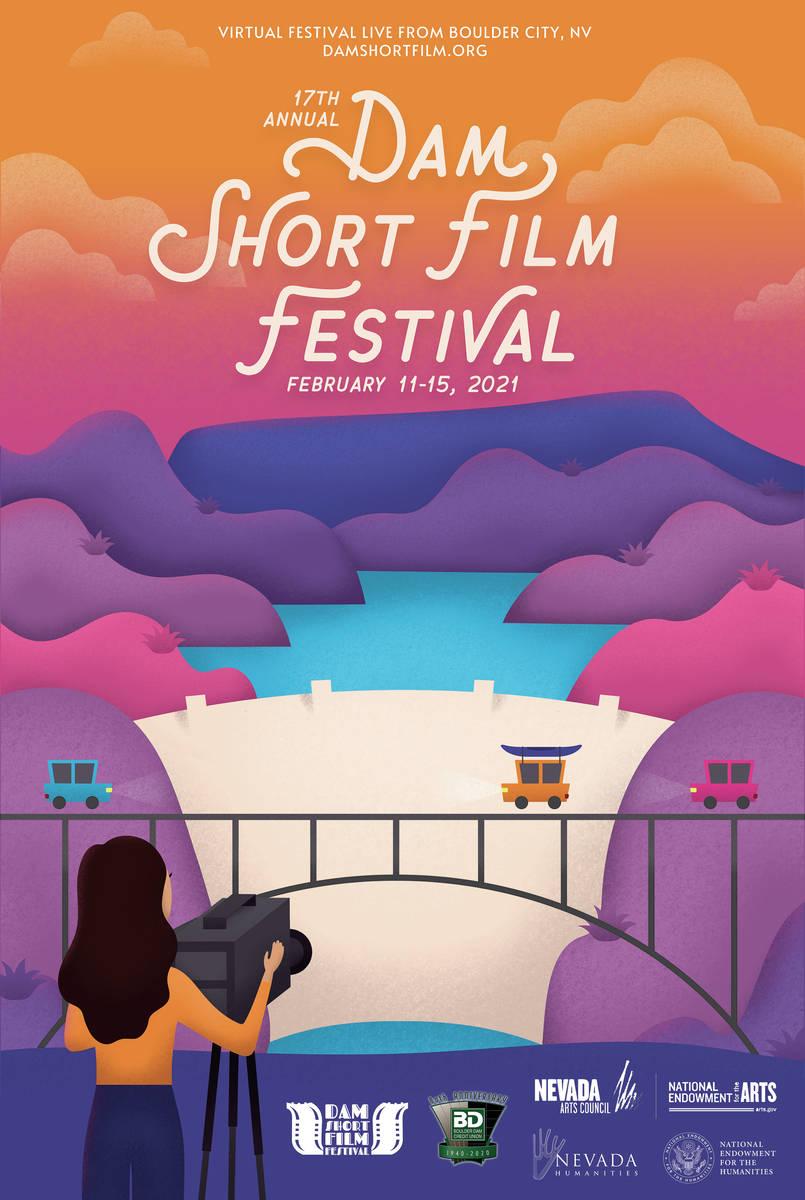 Dam Short Film Festival The 2021 Dam Short Film Festival will be held virtually rather than in ...