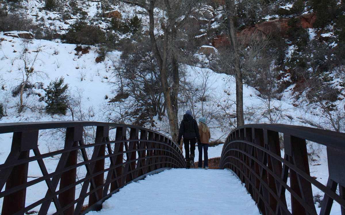 (Deborah Wall) Outdoor excursions in winter can be very enjoyable as long as you are prepared. ...