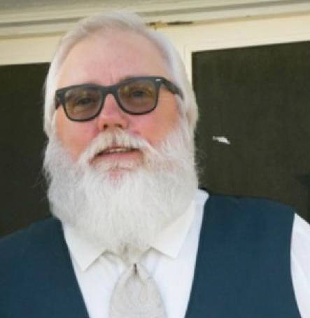 (Charles Bullen Jr.) Charles Bullen Jr. filed candidacy papers Tuesday, Jan. 26, 2021, to run f ...