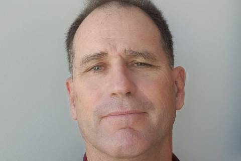 (Paul Bageman) Boulder City resident Paul Bageman has filed papers to run for City Council in A ...