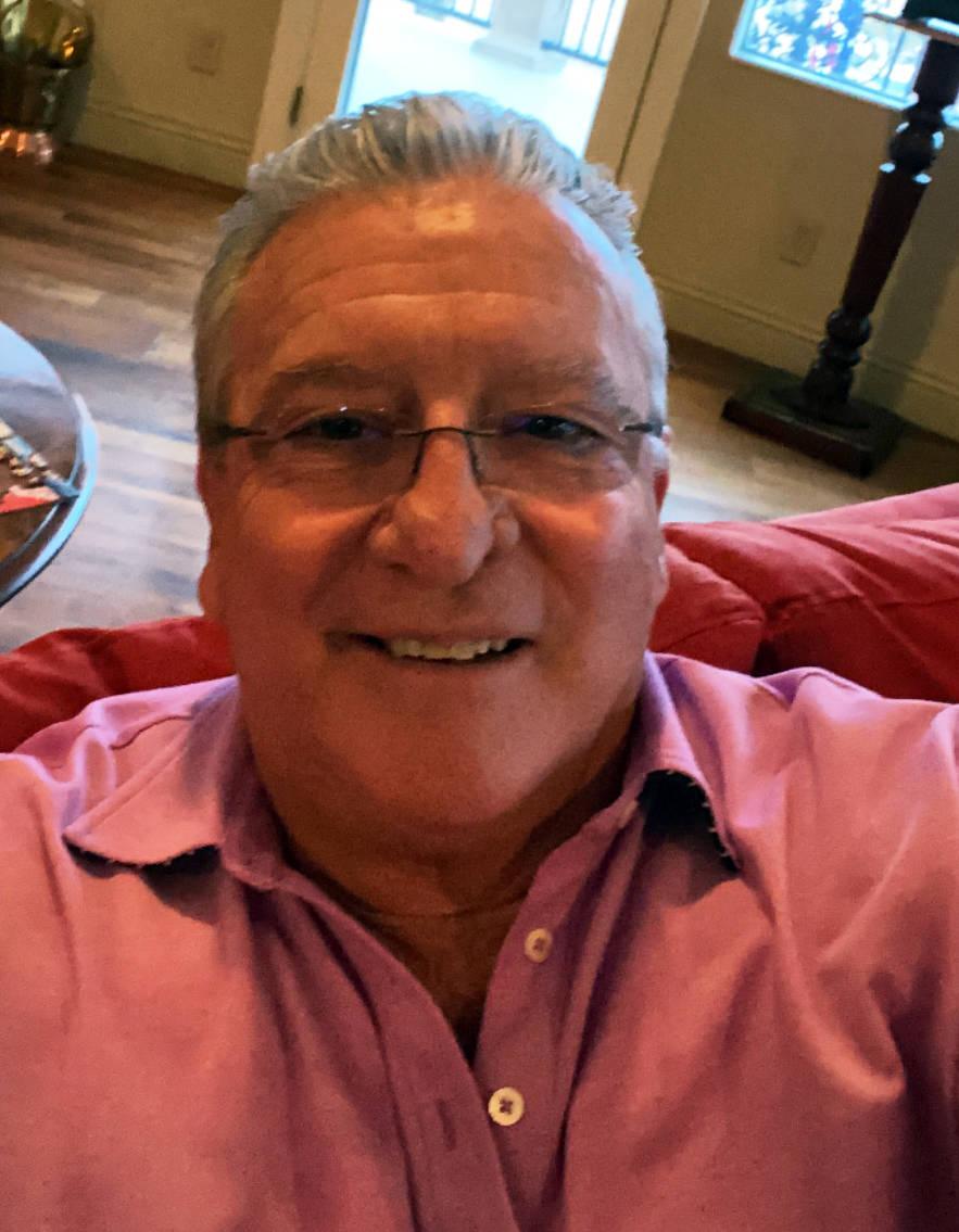 (Michael Guccione) Michael Guccione of Boulder City filed papers Feb. 2, 2021, to run for City ...
