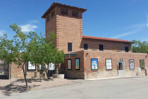 The city will be applying for a $200,000 Commission for Cultural Centers and Historic Preservat ...