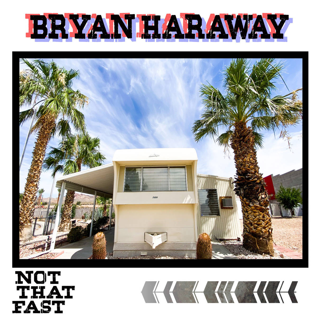 """(Bryan Haraway) """"Not That Fast"""" is the most recent musical creation of Boulder Ci ..."""
