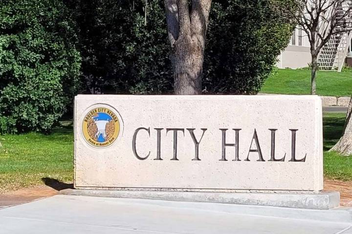 Celia Shortt Goodyear/Boulder City Review Decisions about filling the open city clerk position ...