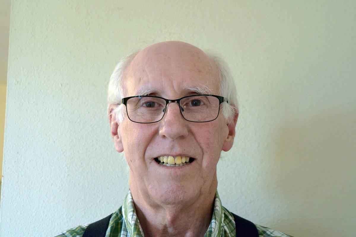 Dave Maxwell-February 2020