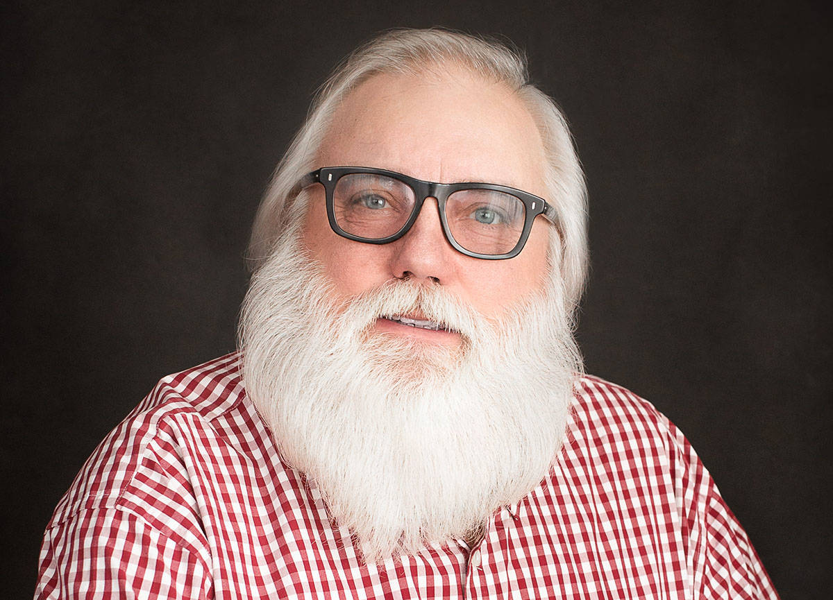 (Charles Bullen) Charles Bullen Jr. is a City Council candidate running in the April 2021 primary.