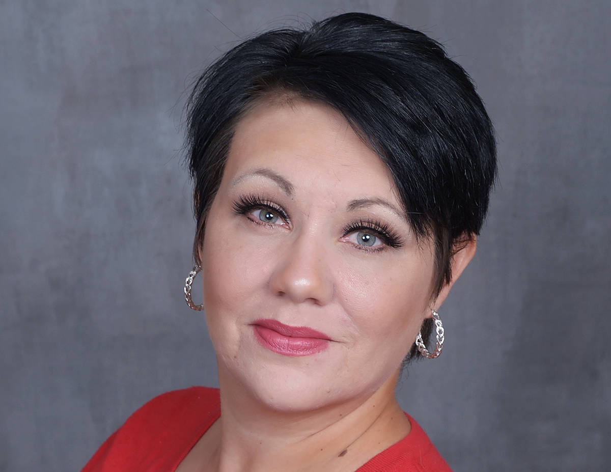 (Tanya Vece) Tanya Vece is a City Council candidate running in the April 2021 primary.