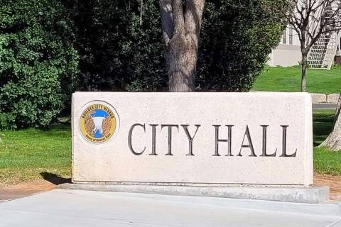 City Council will interview the candidates for city attorney at a special meeting at 1 p.m. Mon ...