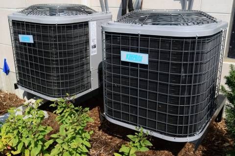 (Norma Vally) Regular maintenance is needed to keep your air conditioner in running order. When ...