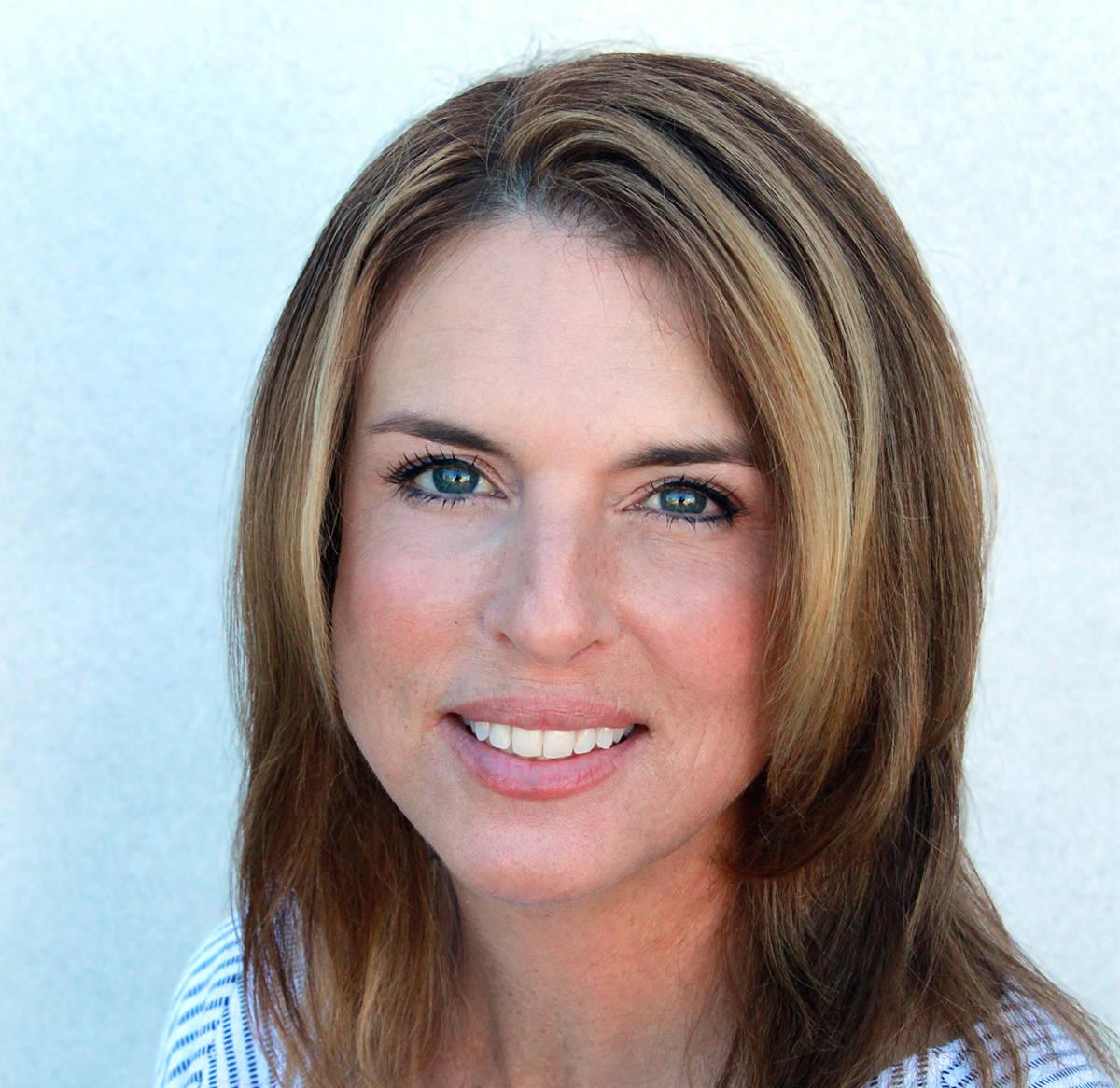 (Sherri Jorgensen) Sherri Jorgensen is a City Council candidate in the April 2021 primary.