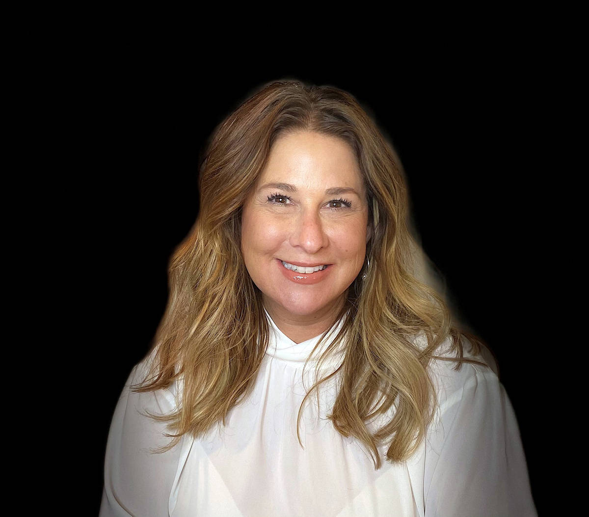 Boulder City Acting City Clerk Tami McKay is one of the finalists for the open city clerk posit ...