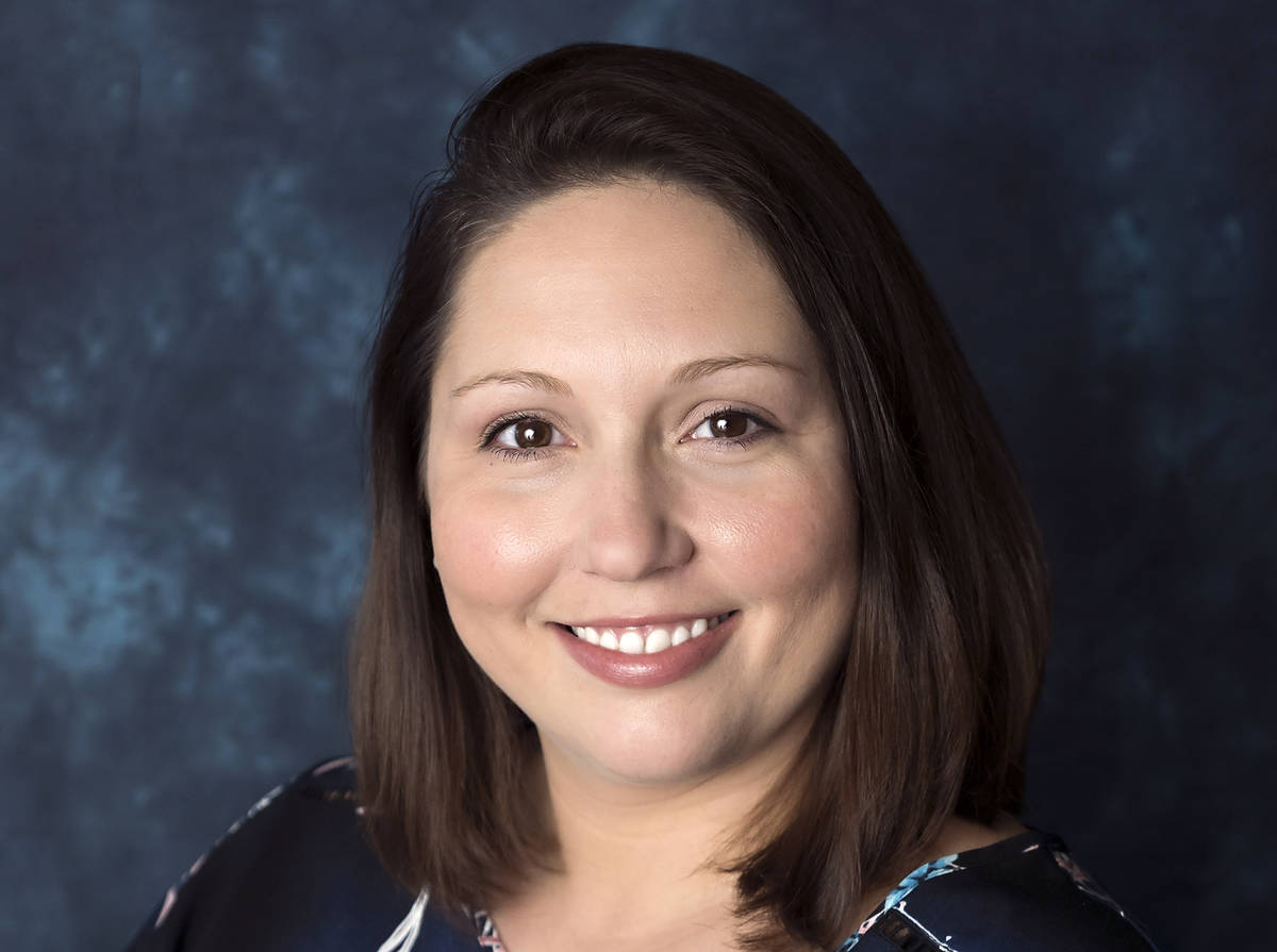 Boulder City Marissa Adou is the new manager of Boulder City Municipal Airport. She has been at ...