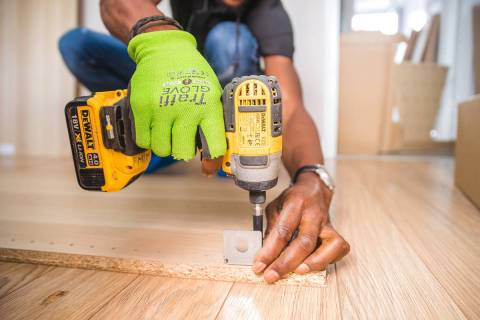 (Norma Vally) When hiring a contractor, be sure to ask questions first and get a written agreem ...