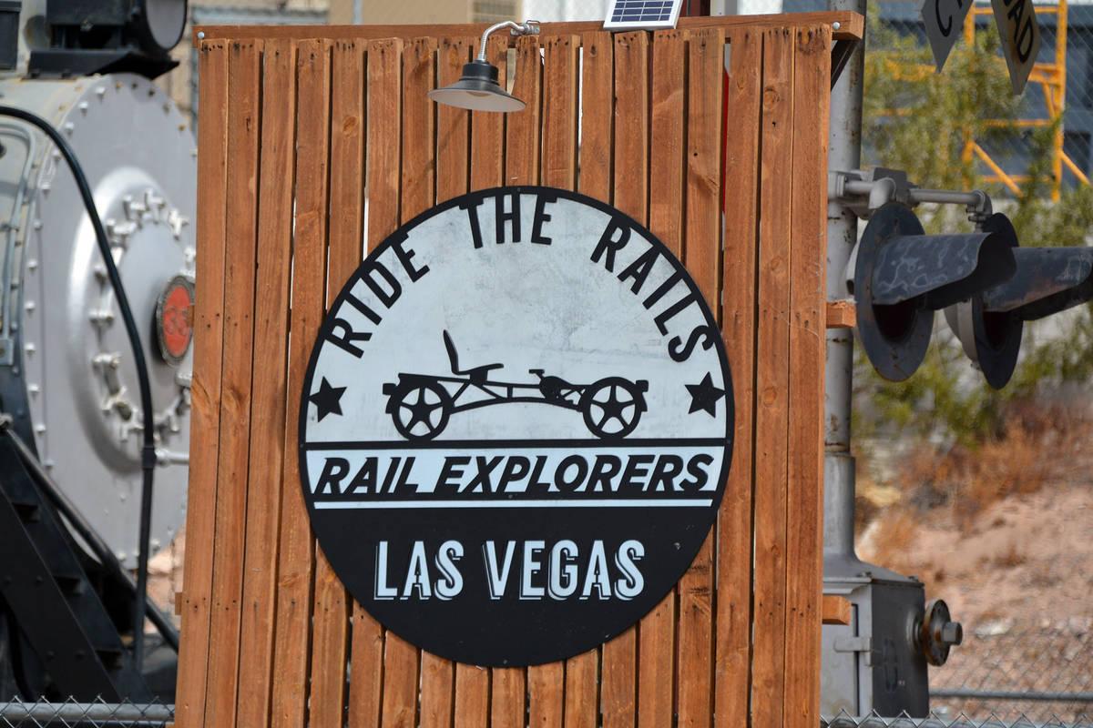 Celia Shortt Goodyear/Boulder City Review Rail Explorers Las Vegas, 601 Yucca St., has created ...