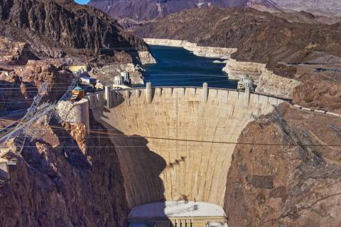 As water levels at Lake Mead continue to diminish, conservation remains essential.