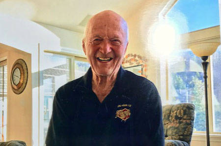 Marilyn Kraft Longtime Boulder City resident and nonprofit supporter Bill Smith died July 17 fr ...